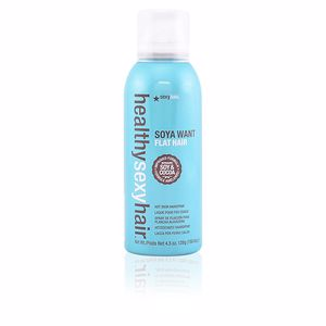 HEALTHY SEXYHAIR soya want flat hair 150 ml