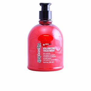 BIG SEXYHAIR volumizing treatment 500 ml