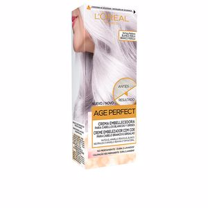 Temporal AGE PERFECT crema embellecedora #01-blanco perla L'Oréal París