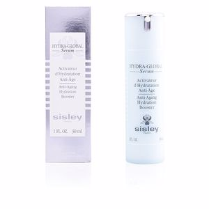 Anti aging cream & anti wrinkle treatment HYDRA GLOBAL serum Sisley