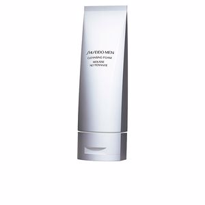 Limpeza facial MEN cleansing foam Shiseido