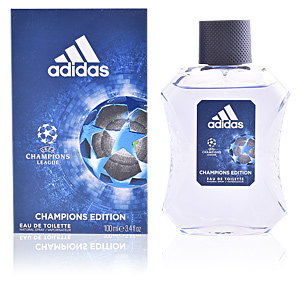 UEFA CHAMPIONS EDITION eau de toilette spray 100 ml