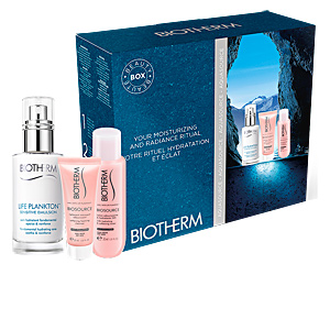 Cosmetic Set LIFE PLANKTON SENSITIVE EMULSION VOORDELSET Biotherm