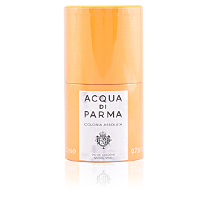 COLONIA ASSOLUTA eau de cologne spray 20 ml