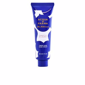 Hand cream & treatments BLU MEDITERRANEO CHINOTTO DI LIGURIA hand lotion Acqua Di Parma