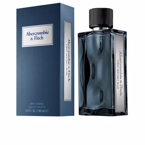 Abercrombie & Fitch FIRST INSTINCT BLUE perfume