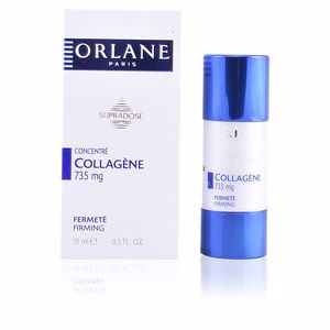 Skin tightening & firming cream  SUPRADOSE concentré collagène fermeté Orlane