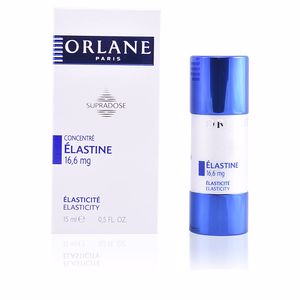 Anti aging cream & anti wrinkle treatment SUPRADOSE concentré élastine Orlane