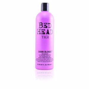 Hair repair treatment BED HEAD DUMB BLONDE reconstructor Tigi