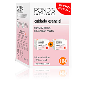 Coffret Cosmétique CUIDADO ESENCIAL HIDRONUTRITIVA 'HN' COFFRET Pond's