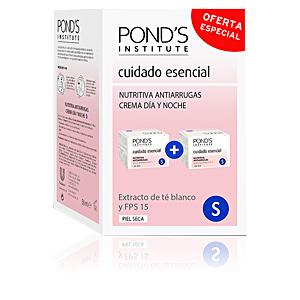 Cosmetic Set CUIDADO ESENCIAL NUTRITIVA ANTIARRUGAS 'S' SET Pond's