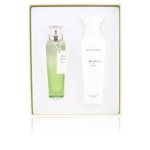Adolfo Dominguez AGUA FRESCA DE AZAHAR COFFRET parfum