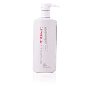 Sebastian, PENETRAITT deep stregthening & repair masque 500 ml