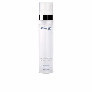 Desmaquillante LASH WASH micellar water Revitalash