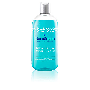 Gel de banho GLACIER BREEZE shower & bath gel Barnängen