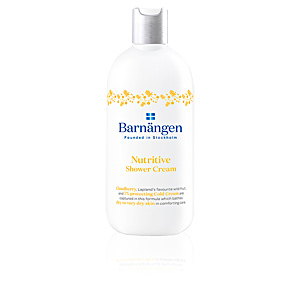 Gel de baño NUTRITIVE shower cream Barnängen