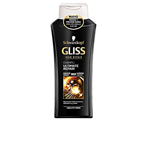 GLISS ULTIMATE REPAIR champú 400 ml