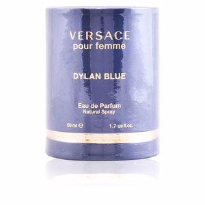 DYLAN BLUE FEMME eau de parfum vaporisateur 50 ml