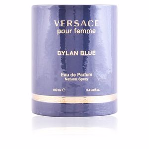 DYLAN BLUE FEMME eau de parfum spray 100 ml