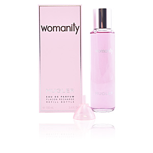 Mugler WOMANITY  parfum