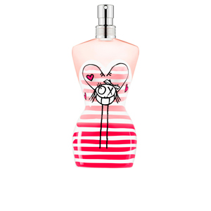 Jean Paul Gaultier CLASSIQUE I LOVE GAULTIER eau fraÎche perfume