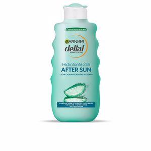 AFTERSUN HIDRATANTE leche calmante aloe vera 200 ml