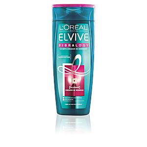 Shampooing volume ELVIVE fribralogy champú creador de densidad L'Oréal París