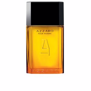 Azzaro, AZZARO POUR HOMME eau de toilette vaporisateur 100 ml