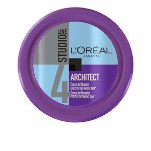 Producto de peinado STUDIO LINE architect L'Oréal París