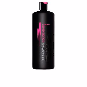 Shampooing couleur COLOR IGNITE MONO shampoo Sebastian