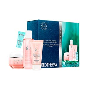 Cosmetic Set AQUASOURCE RICH CREAM SET Biotherm