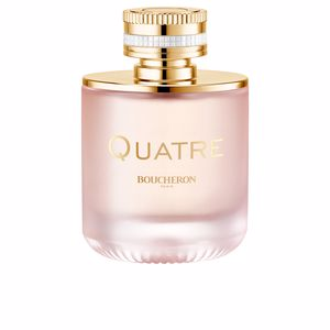 QUATRE EN ROSE eau de parfum florale spray 100 ml