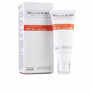 Visage BELLA AURORA SOLAR protector pre-base SPF50+ Bella Aurora