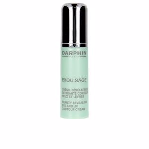 EXQUISÂGE eye, lip & contour cream 15 ml