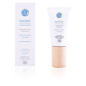 Matifying Treatment Cream MATTIFYING cream Naobay