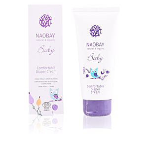 Body moisturiser BABY comfortable diaper cream Naobay