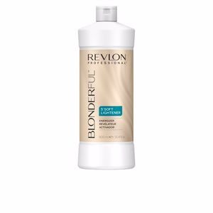 Emulsione Ossidante  BLONDERFUL lightening cream #5-soft lightener Revlon