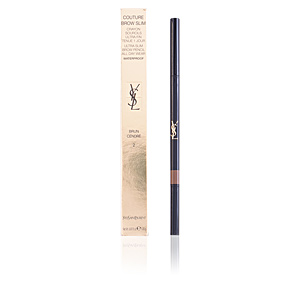 COUTURE BROW SLIM crayon sourcils waterproof #2-brun cendré