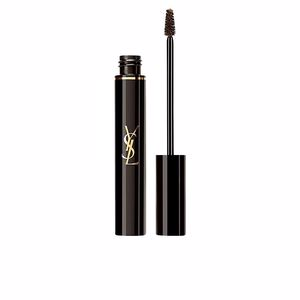 Maquillage pour sourcils COUTURE BROW mascara sculpteur sourcils Yves Saint Laurent