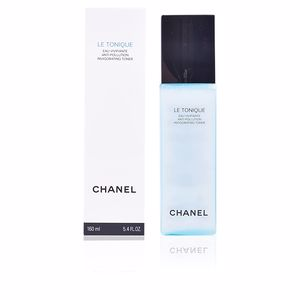 Tónico facial LE TONIQUE eau vivifiante anti-pollution Chanel