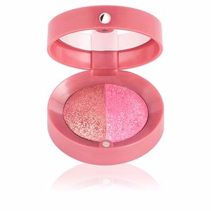 Colorete LE DUO BLUSH color sculpting Bourjois