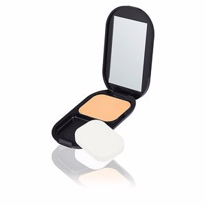 Base de maquillaje FACEFINITY compact foundation Max Factor
