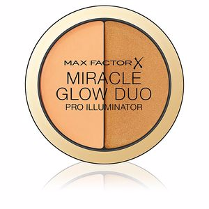 Illuminateur MIRACLE GLOW DUO pro illuminator Max Factor