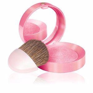 Bourjois, LITTLE ROUND pot blusher powder #054-rose frisson
