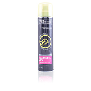 VOLUMINOUS LOCK dry shampoo pelo fino-graso 250 ml