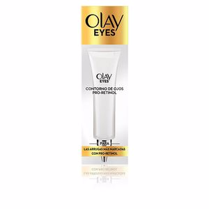 Eye contour cream EYES pro-retinol treatment Olay