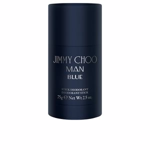 Deodorant JIMMY CHOO MAN BLUE deodorant stick