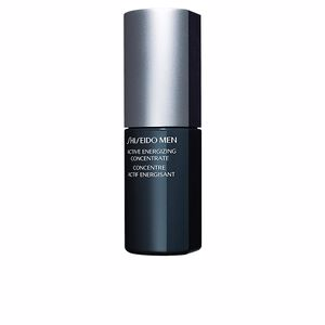Creme antirughe e antietà MEN active energizing concentrate Shiseido
