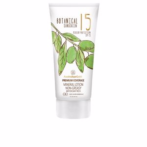 Korporal BOTANICAL sunscreen SPF15 Australian Gold