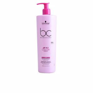 Champú color BC COLOR FREEZE rich micelar shampoo Schwarzkopf
